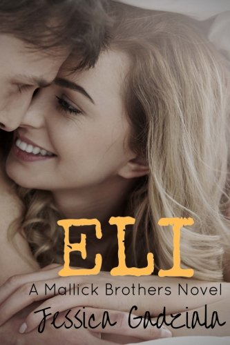 Eli (Mallick Brothers) (Volume 4)