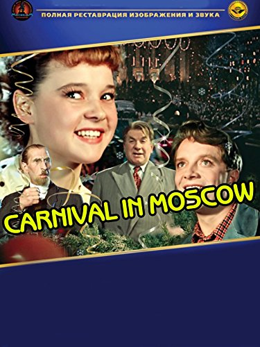 Carnival in Moscow