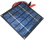 Sunnytech 1.25w 5v 250ma Mini Small Solar Panel Module DIY Polysilicon Solar Epoxy Cell Charger B019 For Sale