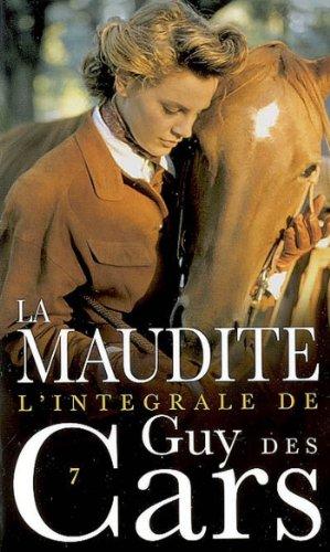 guy-des-cars-7-la-maudite-french-edition