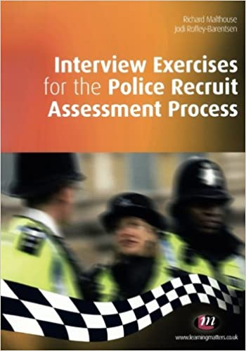 Passing the PCSO Recruit Assessment Process - Peter Cox - Google Книги
