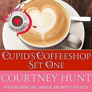 Cupid's Coffeeshop Set One Audiobook