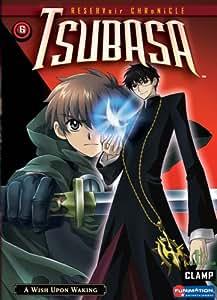 Tsubasa - Vol. 6: a Wish Upon Walking [Import anglais]
