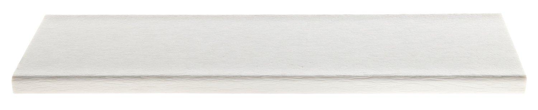 Ivy Terrace IVO15WH Classics Ottoman White