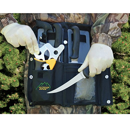 Outdoor-Edge-Butcher-Lite-BL-1-Lightweight-8-Piece-Butcher-Kit-with-Belt-Scabbard