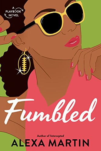 Fumbled (Playbook, The) by Berkley