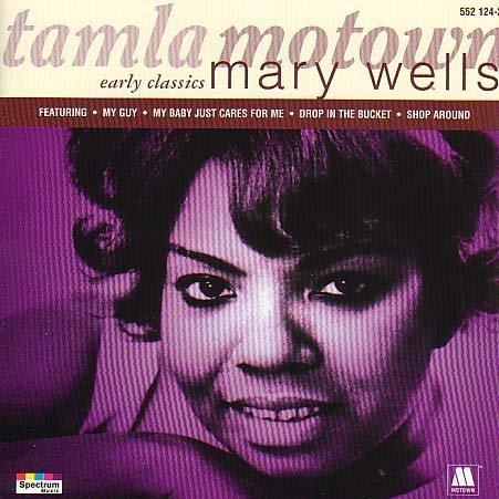 Motown Early Classics Motown Early Classics Import