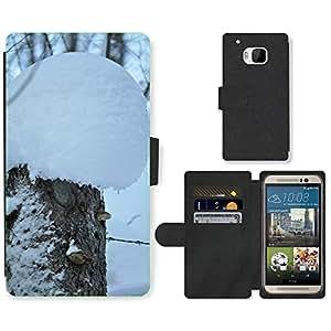 Super Stella Slim PC Hard Case Cover Skin Armor Shell Protection // M00107507 Goldfish Aquarium Underwater Tropical // HTC Desire 820