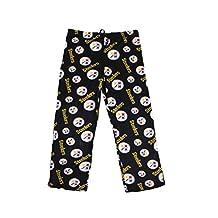 NFL Men's Pittsburgh Steelers Pajamas