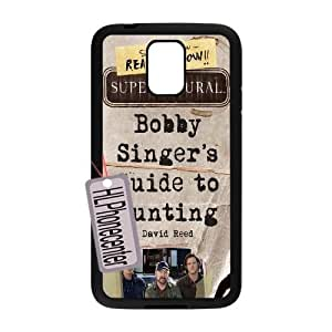 DIY High Quality Case for SamSung Galaxy S5 I9600, Supernatural Quote Phone Case - HL-2043222