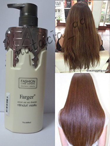 Conditioning Reconstructor (Farger : Keratin ProteinTreatment Straightener Repair Hair Care)