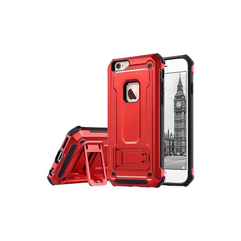 ULAK iPhone 6S Case, iPhone 6 Case, Phon