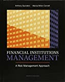img - for Financial Institutions Management: A Risk Management Approach, 8th Edition book / textbook / text book