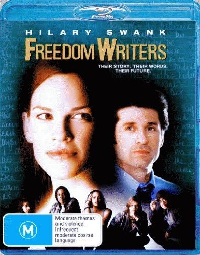 freedom writers courage Courage day (also called international day of the imprisoned writer) is  their  deaths remind us we should never take the right to freedom of speech for granted .