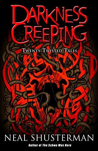 Darkness Creeping: Twenty Twisted -