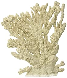 Deep Blue Professional ADB80100 Table Coral for Aquarium, 7.5 by 4 by 9-Inch
