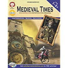 Medieval Times, Grades 5 - 8