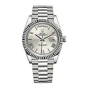 Rolex Day-Date II automatic-self-wind mens Watch 228239 SQRP (Certified Pre-owned)