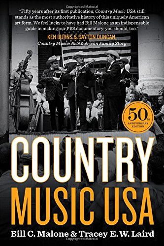 (Country Music USA: 50th Anniversary Edition)