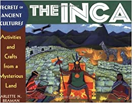 Descargar U Torrent The Inca: Activities And Crafts From A Mysterious Land Gratis Formato Epub