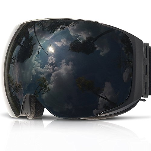 Optic Ski Goggles - 8