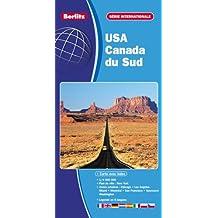 Etats-Unis, Canada du Sud - Usa & Southern Canada
