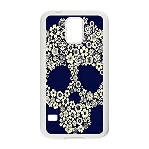 skull Phone Case for Samsung Galaxy S5