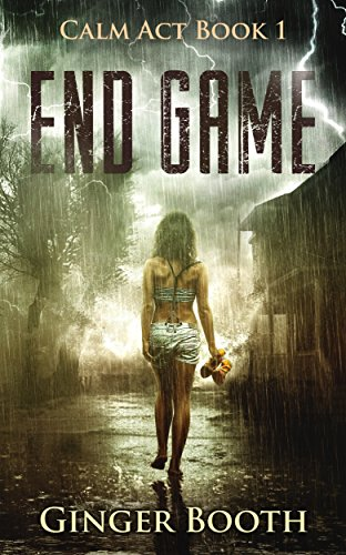 End Game (Calm Act Book 1) (Best Strains For Ptsd)