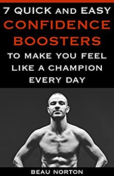 Quick Confidence Boosters Champion Every ebook product image