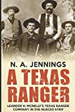 In 1874, Napoleon Augustus Jennings moved to Texas to become a prominent member of the Texas Rangers tasked with border patrol under the command of L.H. McNelly.     South Texas was overrun by thieves and outlaws, and over three thousand Mexi...