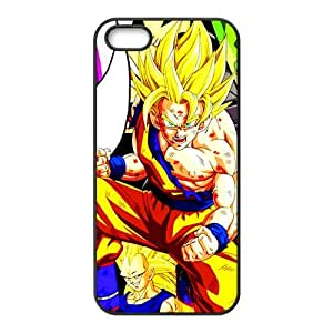 Dragon ball strong boy Cell Phone Case for iPhone 5S