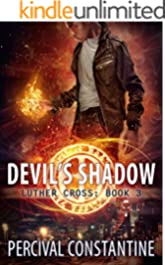 Devil's Shadow (Luther Cross Book 3)