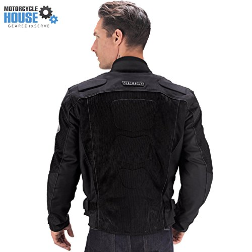 Jackets For Motorcycle Riding - 4