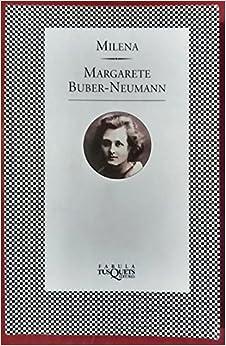 Milena (.): Amazon.es: Buber-Neumann, Margarete: Libros