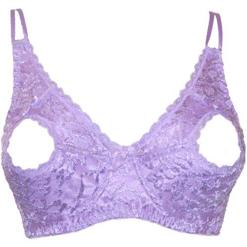 Open tip bra pics