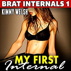 My First Internal: Brat Internals 1