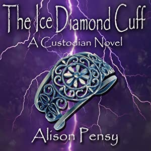 The Ice Diamond Cuff Audiobook