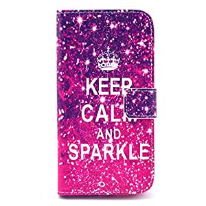 IVY - Pink Crown Graphic, Cute Fashion Magnetic Snap Wallet Flip TPU Leather With Stand Cover Case For LG Optimus G2