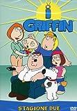 I Griffin - Stagione 02 (2 Dvd) [Italian Edition]