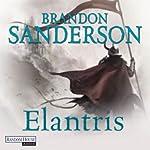 Elantris [German Edition]   Brandon Sanderson