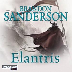Elantris [German Edition] Audiobook