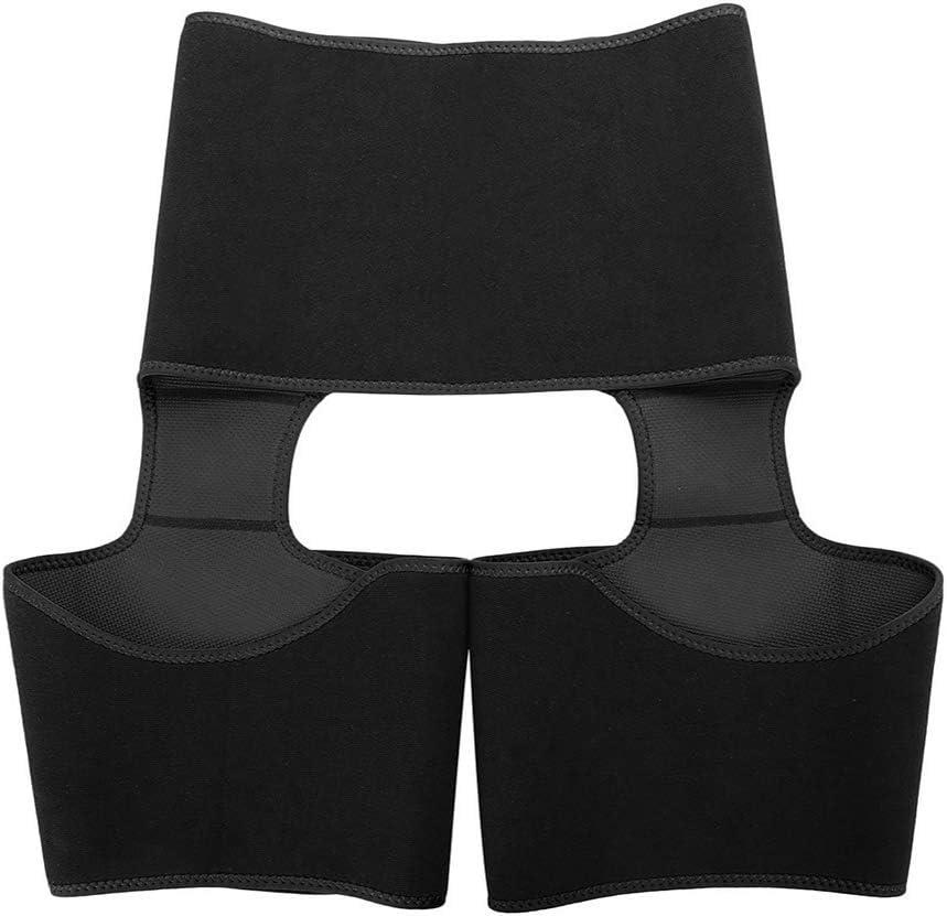 Cintura Regolabile Allenamento Allenamento Raschietto per Coscia con Cintura Regolabile Rinforzo Dellanca Invisibile Shapewear per Fitness YOUKUKE Allenatore Vita per Donna