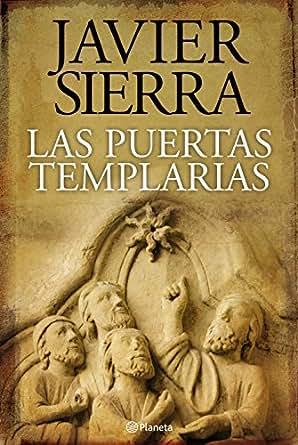 Amazon.com: Las puertas templarias (Volumen independiente) (Spanish