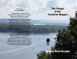 Amazon the voyage of the cauldron skipper ebook thomas murphy the voyage of the cauldron skipper by murphy thomas fandeluxe Image collections