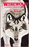 Werewolf!, Bill Pronzini, 0060805048