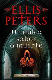 Un dulce sabor a muerte par Peters