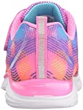 Skechers Kids Girls' Spirit Sprintz-Rainbow Raz