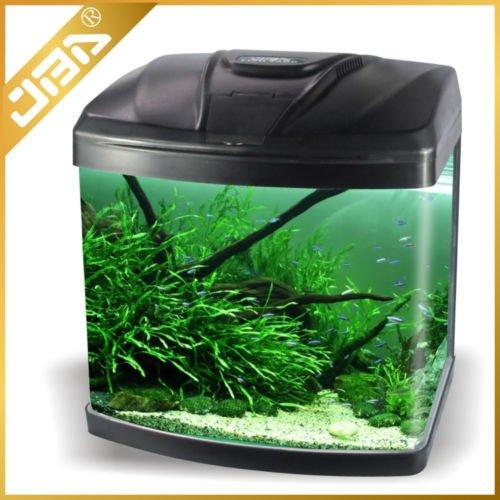 is a 40 litre fish tank a good size aquatics world. Black Bedroom Furniture Sets. Home Design Ideas