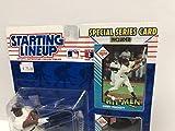 1993 Kirby Puckett Minnesota Twins MLB Baseball