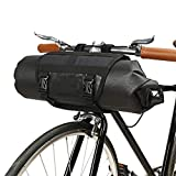 JHLD Bicycle Bag Handlebar Bag Bag, Large Pockets Mountain Bicycle Storage Bag Pouch Bike Pouch for Cycling Cycling Bag Waterproof
